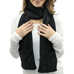 Battery Operated Heated Scarf