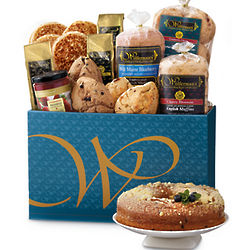 Berry Breakfast Grand Deluxe Gift Box