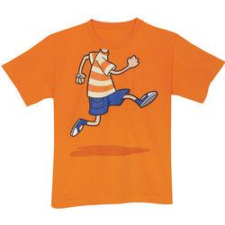 Phineas & Ferb Long Jump Kid's T-Shirt