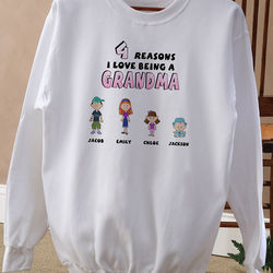 Reasons Why Personalized Adult Sweatshirt