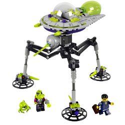 LEGO Tripod Invader Playset