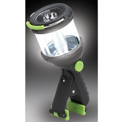 Clamplights Lantern