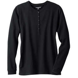 Women's First Fork Long Sleeve Henley
