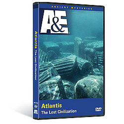 Atlantis - The Lost Civilization DVD