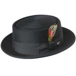 Jett Pork Pie Hat