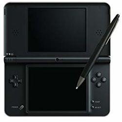 Nintendo DSi XL Game System