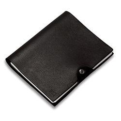 Malibu Refillable Leather Journal