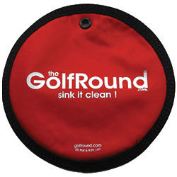 Golf Round Ball & Club Cleaner
