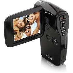 Coby Snapp Mini Digital Camcorder