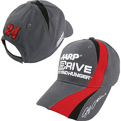 NASCAR Jeff Gordon Shift Cap