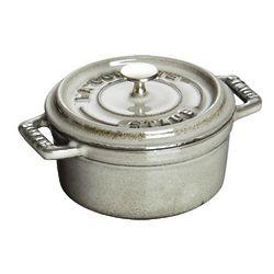 Staub Mini Round Cocotte
