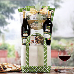 Briar Creek Cellars Duet Gift Tote