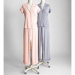 Eberjey Pajama Pant Set