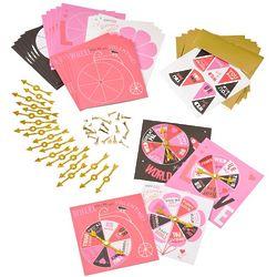 Valentine Spinner Card Kit