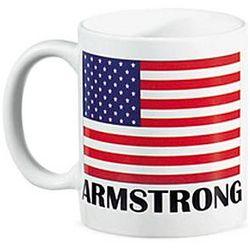 Personalized United Nations Mug