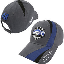 NASCAR Jimmie Johnson Shift Cap