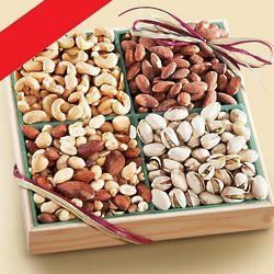 Organic Nut Tray