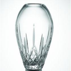 Galway Crystal Longford Tulip Vase