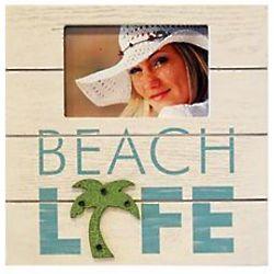 Beach Life Frame