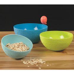 Bird's Nest Nesting Bowls