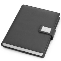 Medium Grey Journal
