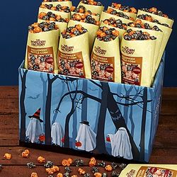 30-Count Trick or Treat Kettle Corn or Popcorn Balls