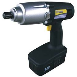 Titan 24V Cordless 1/2-Inch Drive Impact Wrench