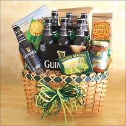 Irish Pub Gift Basket