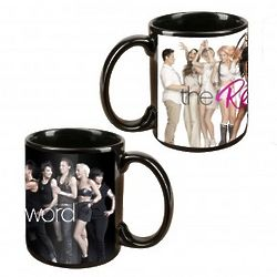 The Real L Word Mug