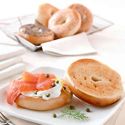 Create-Your-Own Bagel Gift Box