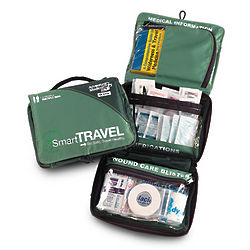 Smart Traveler First Aid Kit