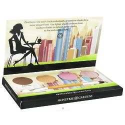 Cosmopolitan Eye Shadow Palette Kit