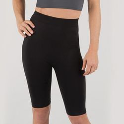Caffeine-Infused Slimming Body Shorts