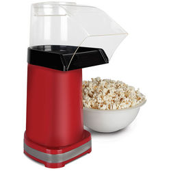 One-Minute Hot Air Popcorn Maker