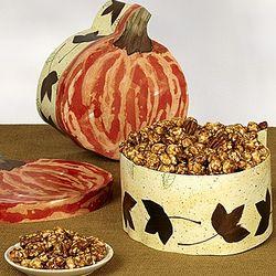Pumpkin Caramel Praline Crunch Gift Box