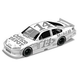 NASCAR Tony Stewart No. 14 Office Depot Ice 2011 Diecast Car
