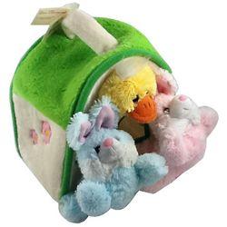 Easter Animals Finger Puppet