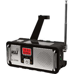 All Hazards Weather Radio