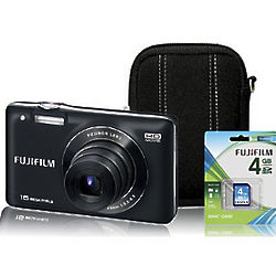 Fuji 16MP Camera Kit with HD Video