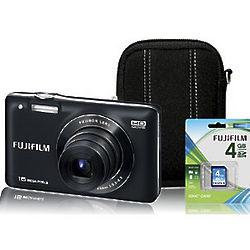 Fuji 16MP Camera Kit with HD Video