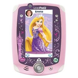 LeapPad2 Explorer Disney Princess Bundle
