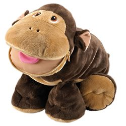 Stuffies Monkey