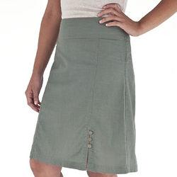 Cool Mesh Skirt