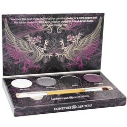 Rock the Smokey Eye Shadow Palette Kit