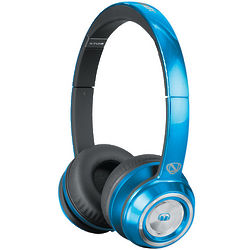 Ncredible Ntune Candy On-Ear Headphones