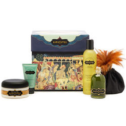Kama Sutra Earthly Delights Gift Box