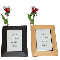 10th Anniversary Picture Frame