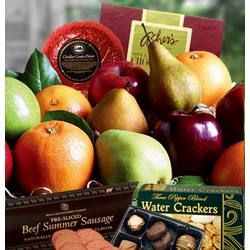 Classic Selections Fruit Gift Box