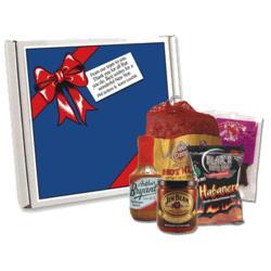 Custom Corporate Gourmet Gift Set