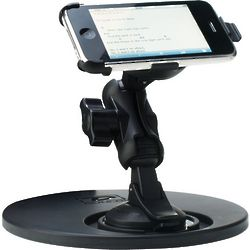 Guitar iPod and iPhone Holder
